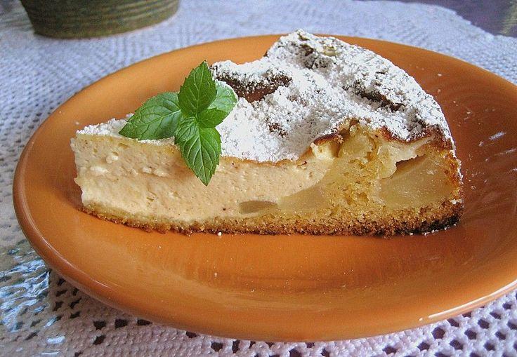 Schwedischer Birnenkuchen, ein beliebtes Rezept aus der Kategorie Kuchen. Bewertungen: 73. Durchschnitt: Ø 4,2.
