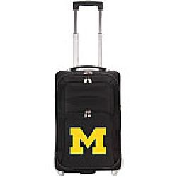 Michigan Wolverines Nylon Carry On Luggage: Carrie On Luggage, Wolverines Nylons, Michigan Wolverines, Michigan Stuff, Cory Beren, Nylons Carrie, Carry On Luggage, California Trips