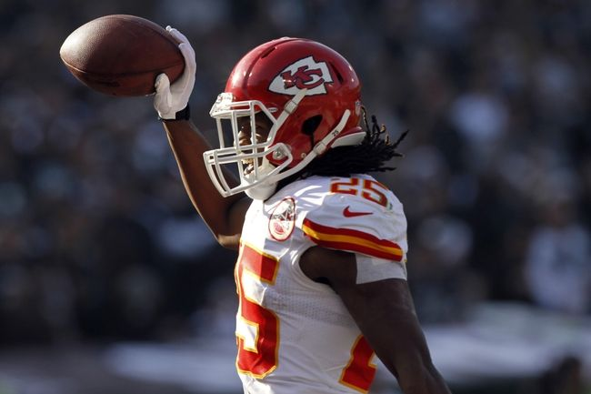 Fantasy Football Draft 2014: Top 10 Running Back (RB) Rankings   Sports Chat Place