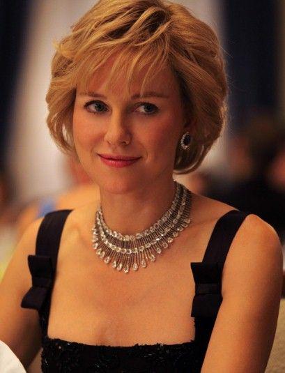 Naomi Watts as Diana in Chopard