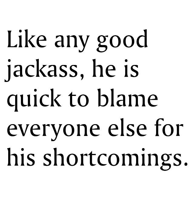 Quotes about dating jerks