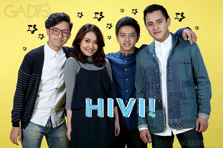 Yup, pengen tau serunya cerita HiVi tentang jajanan sekolah favorit mereka? Baca selengkapnya disini http://www.gadis.co.id/seleb/jajanan-sekolah-favorit-hivi-