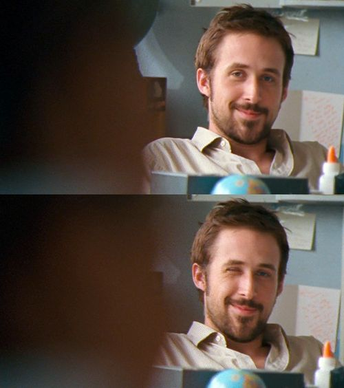 half nelson..before the masses stole you from me ryan!