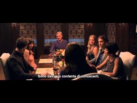 50 Sfumature di Grigio - Nuovo Trailer
