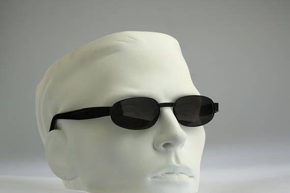 Diablo Mod D62 Col 028 L450 / Vintage sunglasses / NOS /
