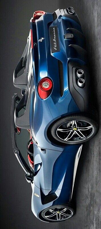 Ferrari F60 America $2,500,000 by Levon