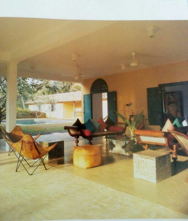 The last house #living in sri lanka