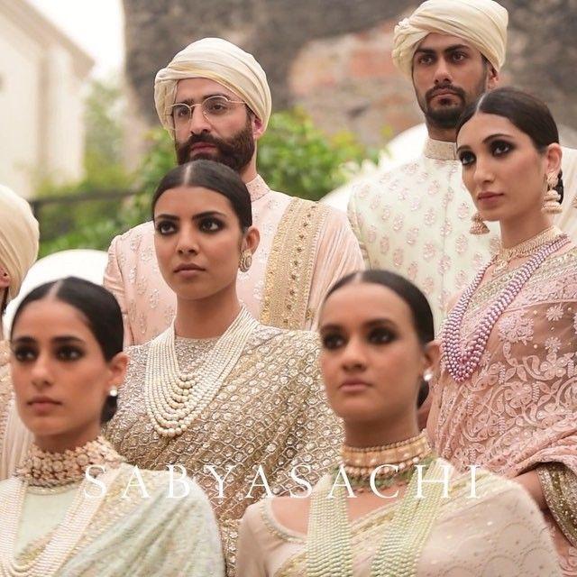 #SabyasachiMukherjee #Sabyasachi #SabyasachiSummerWeddings2016 #Campaign2016 #Regal #Royal #Exquisite #Decadent #Divine #Ethereal #Glamour #Bespoke #Heritage #Bridal #Menswear #Maharani #TheDandyMaharaja #StyledBySabyasachi #VideoBySabyasachi #TheWorldOfSabyasachi #KishandasForSabyasachi @kishandasjewellery #Jewellery #HandCraftedInIndia #MadeInIndia #IndianWeddings #VogueIndia @vogueindia @gqindia #GQIndia #TheSabyasachiFlagShipStoreNewDelhi @sabyasachidelhi @sabyasachimumbai…