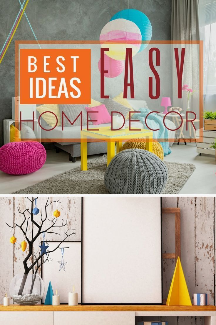 Creative Concepts Ideas Easy Home Decor Home Decor Home