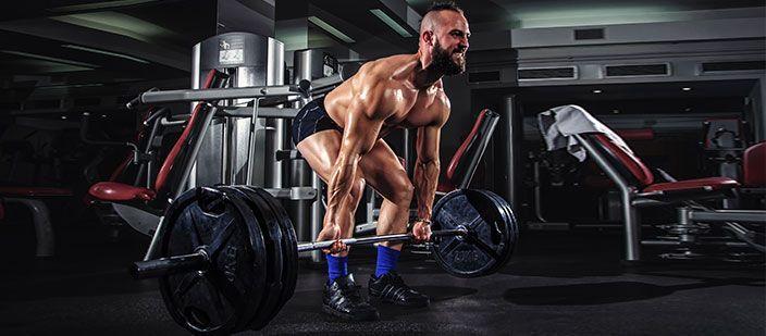 30-Minute American Ninja Warrior Workout Plan