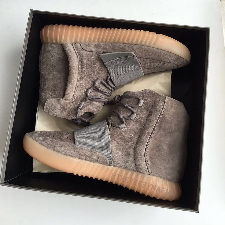 "YEEZY BOOST 750 ""LIGHT BROWN"" /// SATURDAY 15TH OCT #JustWaitOnIt"