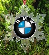 BMW ornament