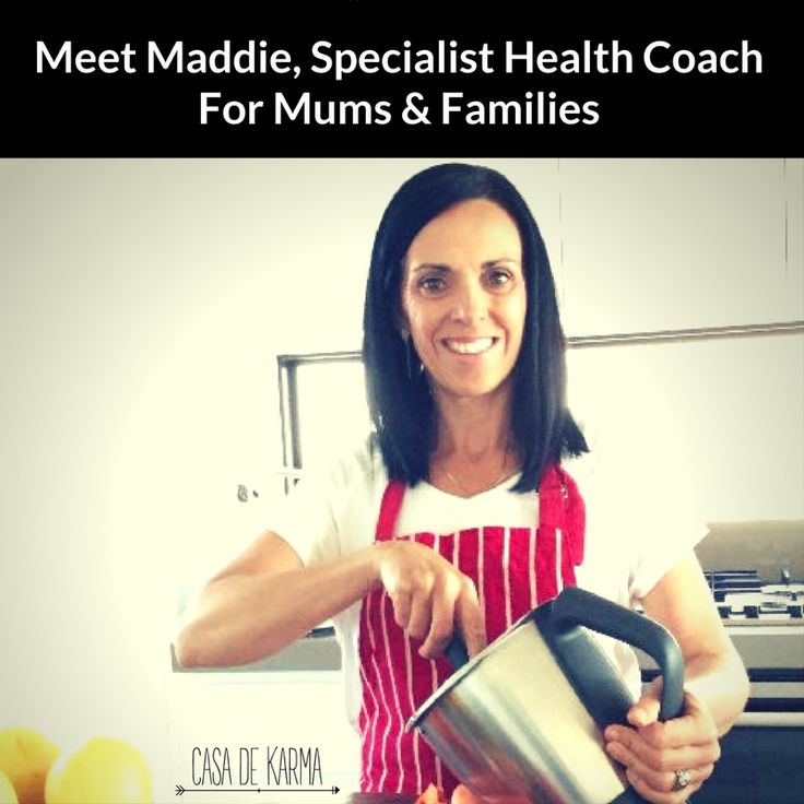 Meet Maddie Race - The Go-To Health Coach For Mums & Families. Not only is she super inspiring and bursting with tips to help you and your family transition to your healthiest, happiest life together... She's a contributor to CASA DE KARMA and helped create NOURISHED, our plant-based recipe eBook. Read the interview and grab your (free) copy of the eBook via the web link.   //  health coach, interview, mum, inspiration, wellbeing, family, health