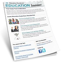 Education Insider Sample  More Free Coursed
