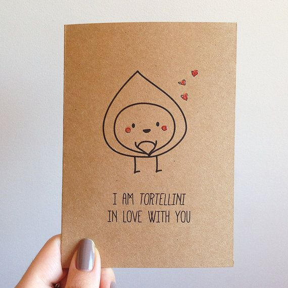 25 best ideas about Valentines day puns – Cute Valentines Day Card