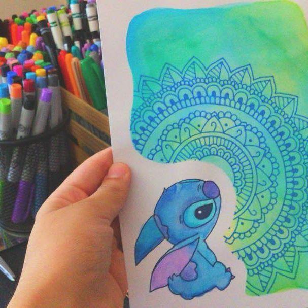 Dibujos ded