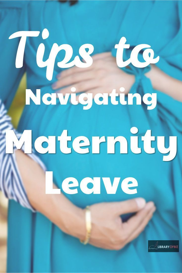 Tips to Navigating Maternity Leave Debt Free