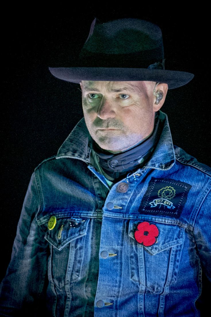 Gord Downie Was Wrong About Justin Trudeau