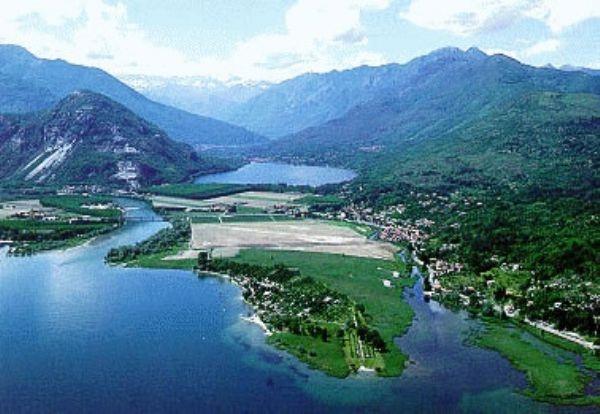 Fondotoce, Verbania, Italy