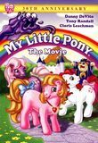My Little Pony: The Movie [30th Anniversary Edition] [DVD] [English] [1986]