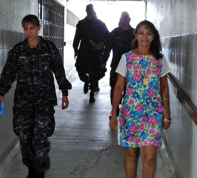 Armada de los E.E.U.U. en La Guajira - Hoy es Noticia