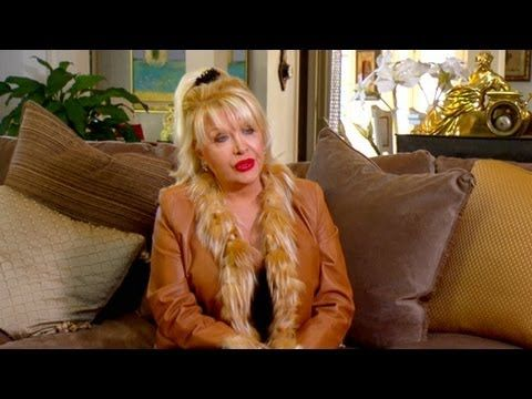Infamous Mistress Gennifer Flowers Shares Her Regrets - Where Are They Now - Oprah Winfrey Network - YouTube