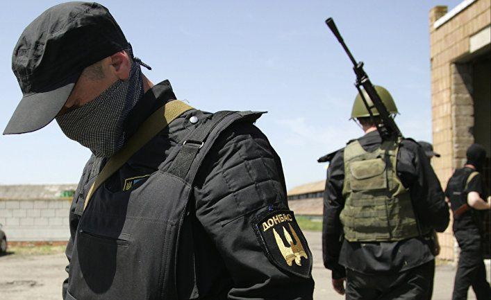 Доклад о российских преступлениях на Украине (бывший полицейский Адам Новак)