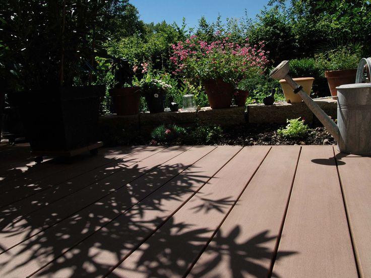 27 best Terrasse + Garten images on Pinterest Garden, Outdoor - beispiel mehrstufige holzterrasse