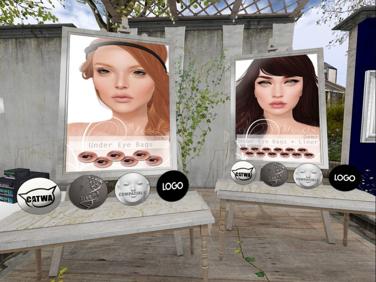 VEECHI - appliers, 199L eachItem 58 of 60 Under Eye bags appliers, 4 options available, demo available, 199L each. Under Eye bags plus Liner appliers includes several color choices, 4 options available, demo available, 199L each.  Endless Summer at The Liaison Collaborative | Seraphim.