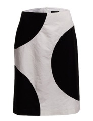 Turnover skirt - Boozt.com