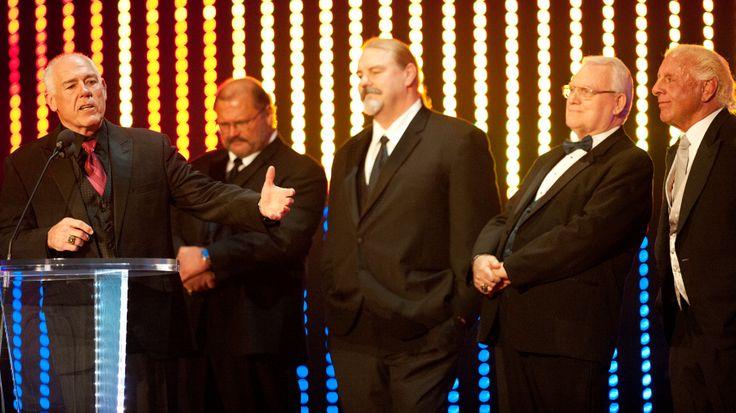 Tony Schiavone On 4 Horsemen Holding Resentment Toward Dusty Rhodes