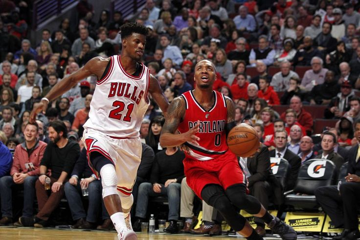 Bulls vs. Blazers final score: not enough stops in 112-110 loss to the Trail Blazers