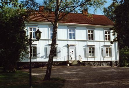 Eklundshof Sweden Hotels - Bröllop, fest & konferens