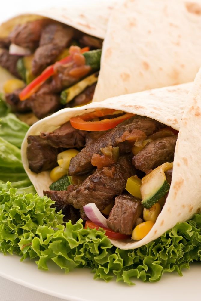 Venison Fajitas  This is an easy great tasting meal your entire family will enjoy!...Submitted by Brook B.