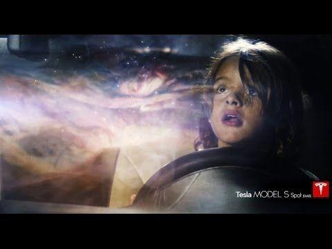"TESLA - ""Modern Spaceship"" Commercial (HD)"