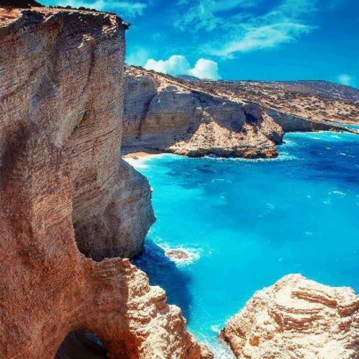 Islas de Koufonisia,Cicladas