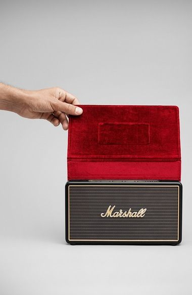 Marshall 'Stockwell' Bluetooth® Speaker available at #Nordstrom