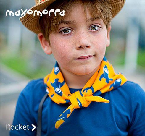 Maxomorra Rocket