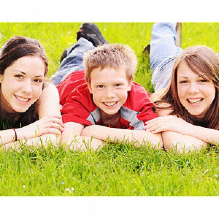 how to help older siblings get along