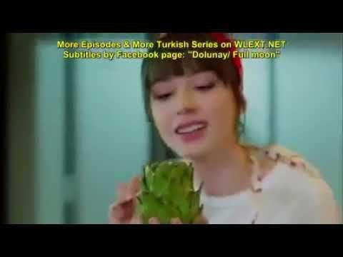 DOLUNAY Episode 1 with ENGLISH SUBTITLES || By Anamara Shaikh