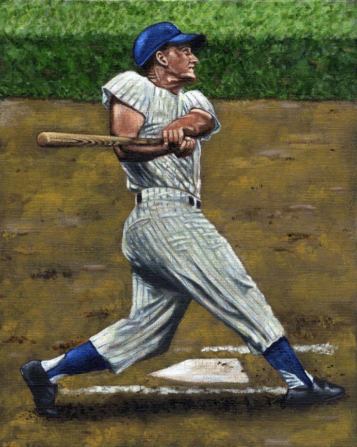 Mejores 68 imágenes de ROGER MARIS en Pinterest | Arte de béisbol ...