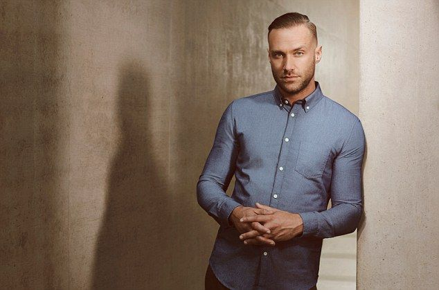 Calum Best, the son of the late George Best, has been snapped up as the face of Burton's AW15 campaign
