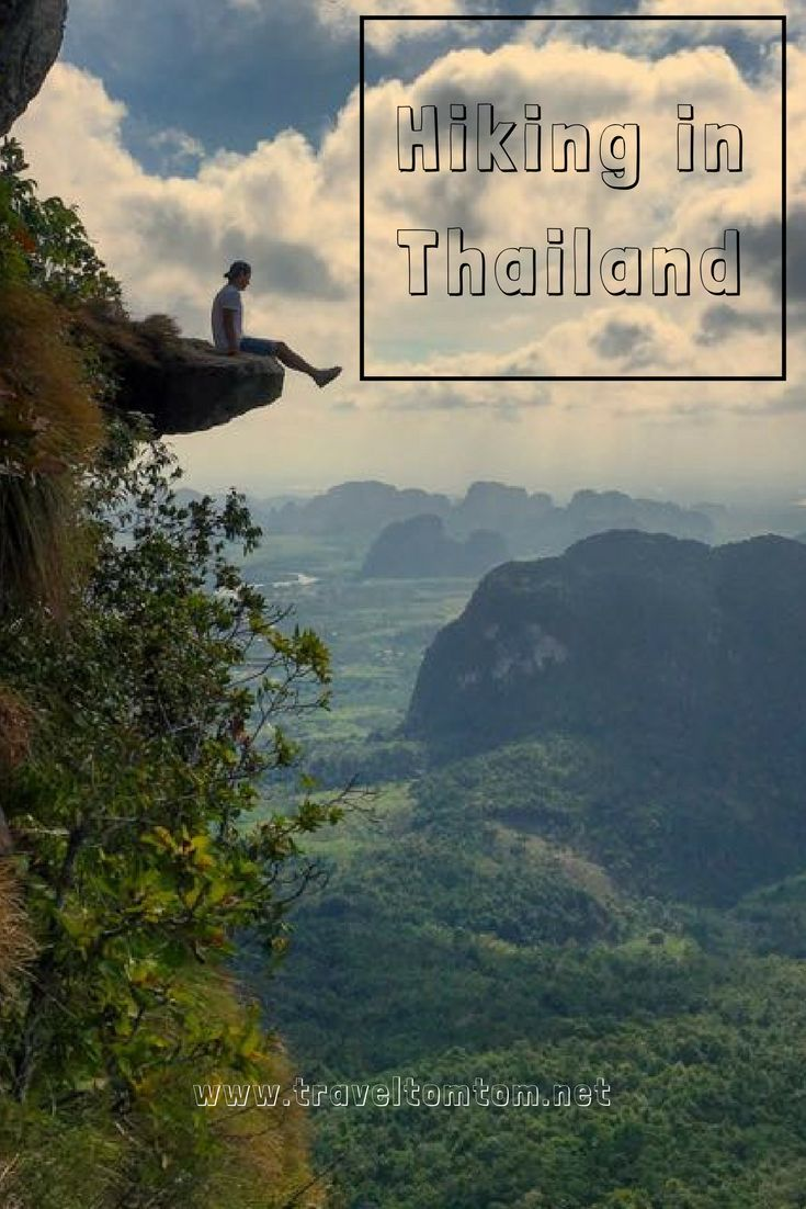 Hiking in Thailand? Island life in Koh Tao is more than scuba diving: five times a Koh Tao Viewpoint!