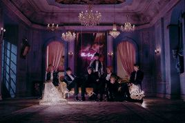 BTS~ Blood Sweat & Tears~