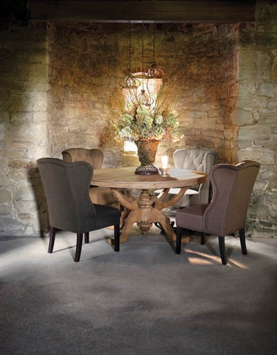 Bristol Dining Table From Arhaus . Why Oh Why Canu0027t I Find A Square Table?