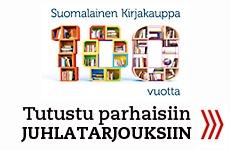 Suomalainen.com - Ovi lukemattomiin maailmoihin