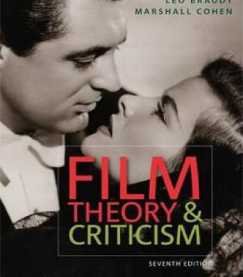 Film Theory And Criticism PDF