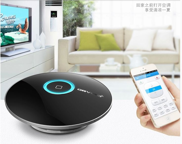 (41.99$)  Watch more here  - Smart Home Automation System: WiFi/IR/RF Remote Control Switch support ios of iPhone android mobiles APP