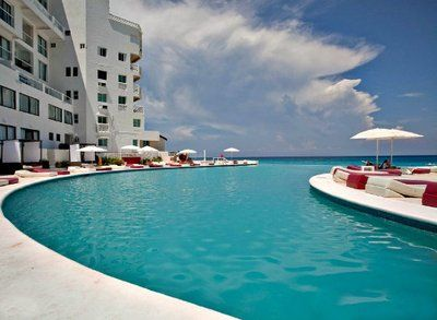 hotel-Bel Air Collection Resort & Spa Cancún