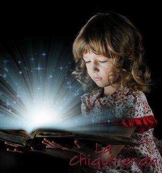 Los cuentos en la web. Encuentra algunos sitios que tienen como eje los cuentos infantiles